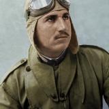 Подпоручик Николай Христов