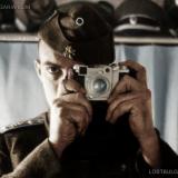 Офицер от Санитарния влак
