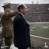 НВ Царят на Олимпийските игри в Берлин