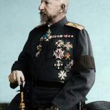 НВ Цар Фердинанд I