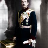 Младият Цар Борис III