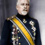 Генерал-лейтенант Владимир Вазов