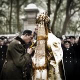 Екзарх Стефан I и Цар Борис III