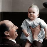 НВ Цар Борис III и Престолонаследникът