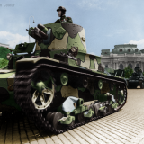 Гергьовденски парад