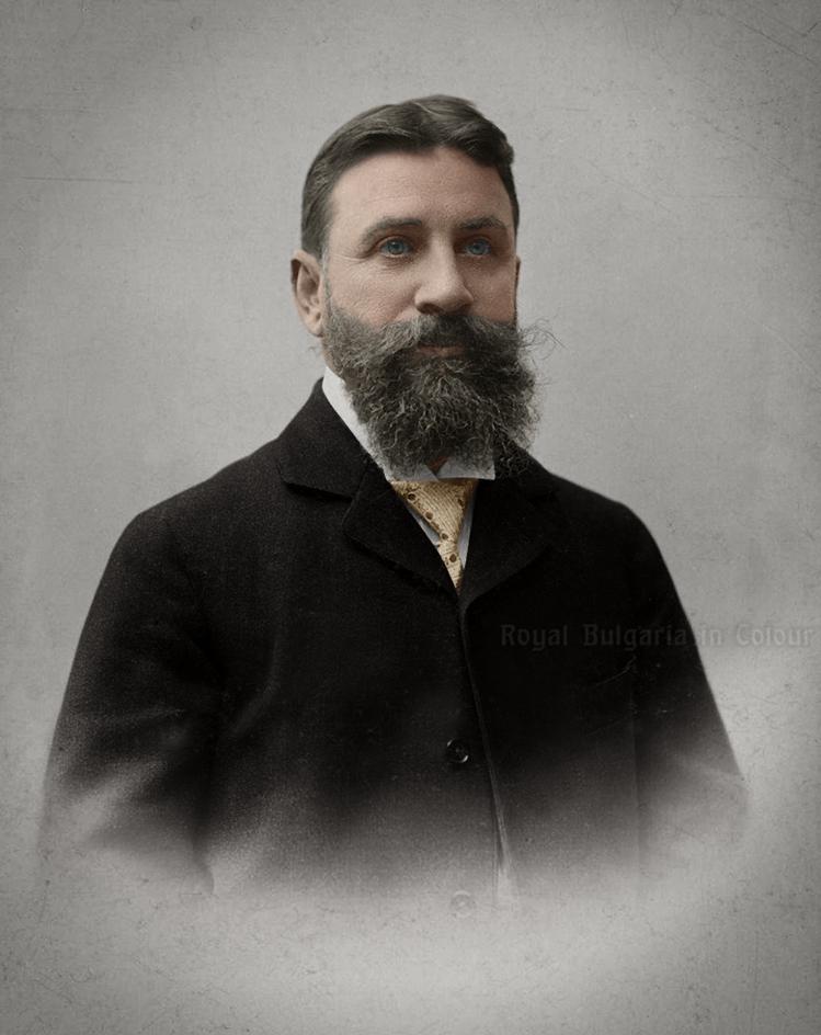 Резултат с изображение за Васил Радославов