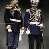Цар и Кайзер