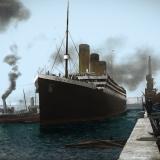 Лайнерът Титаник
