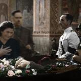 Цар Борис на смъртен одър