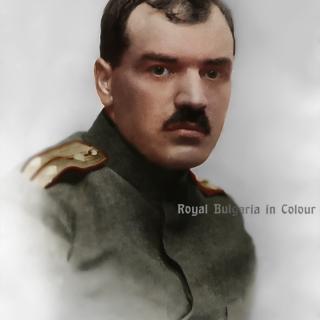 Капитан Йордан Йовков