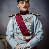 Принц Александър Караджорджевич