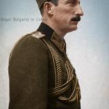 Цар Борис III в Попово