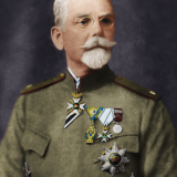 Генерал-майор Константин Жостов