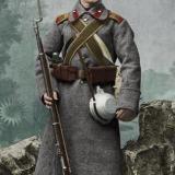 Подофицер Димитър Николов