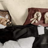 Тленните останки на Стефан Стамболов