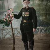 Опълченецът Никола Корчев