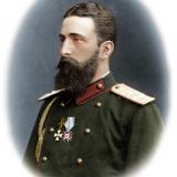 НЦВ Княз Александър I