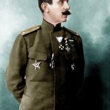 Генерал-майор Никола Жеков