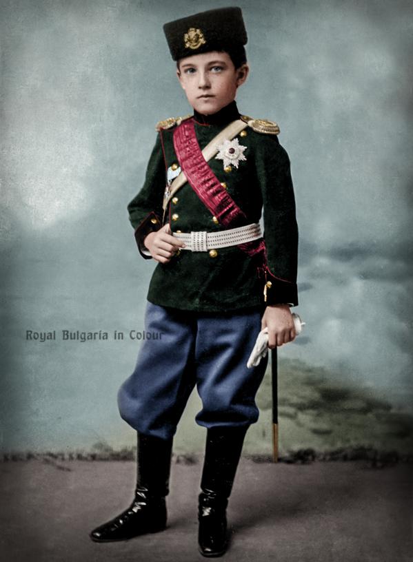 Резултат с изображение за Борис III Търновски