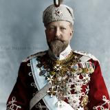Цар Фердинанд I