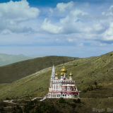 Руската черква над Шипка