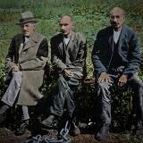 Тримата смъртници