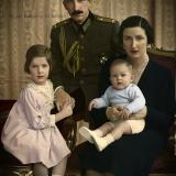 Царското семейство