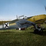 Месершмит Bf.109E