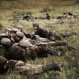 На фронта при Битоля