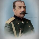 Генерал Михаил Черняев
