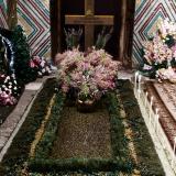 Гробът на Цар Борис III