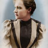 Портрет на млада дама