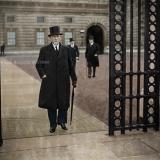 Владимир Вазов в Лондон