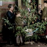 Коледа в дома на Павел Груев