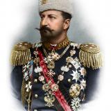 Княз Фердинанд I