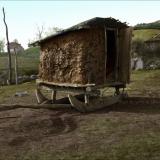 Преместваем заслон, село Рударци