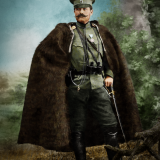 Български офицер