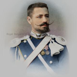Ротмистър Иван Колев