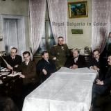 Ръководителите на Деветоюнския преврат