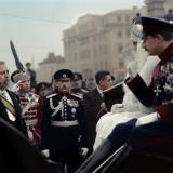 Цар Борис, Царица Иоанна и ген. Вазов
