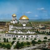 """Катедралата """"Св. Алескандър Невски"""""""