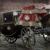 Пленената карета на Крал Петър I