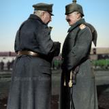 Цар Фердинанд I и Кайзер Вилхелм II