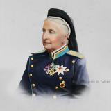 Княгиня Клементина – шеф на 9 п.п.