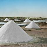 Солниците край град Поморие