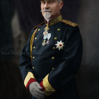 Генерал Никола Генев