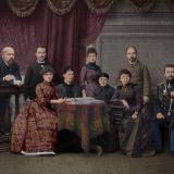 Семействата Муткурови и Стамболови