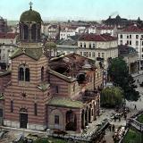 Взривената църква Св.Неделя