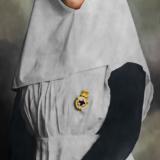 Княгиня Евдокия като самарянка