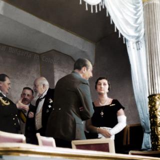 Среща в Берлинската опера